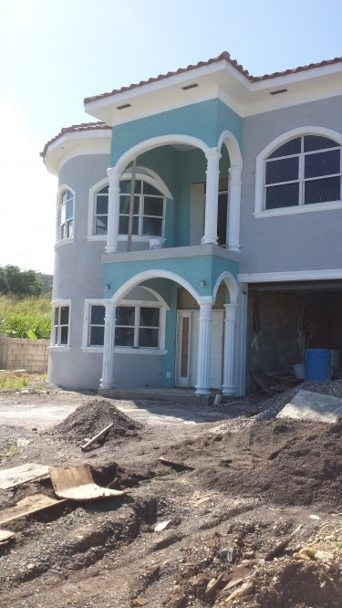 We Build/Trowel-On/Paint Etc.Call US At-7073371