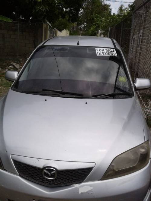2004 Madza Demio For Sale Everything Works
