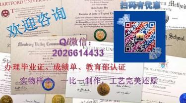 购买美国毕业证/买毕业证/Q微2026614433/购买美国文凭/买美国学历证书