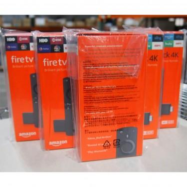 Fire TV Stick 4K W/ Alexa Voice Remote (Latest)