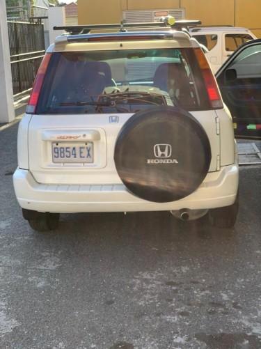 2000 Honda CRV