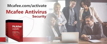 Mcafee.com/activate | Install McAfee Subscription