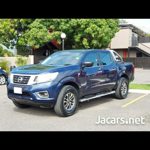 Nissan Frontier 2019 Driving Rims Tire Fabric Inte