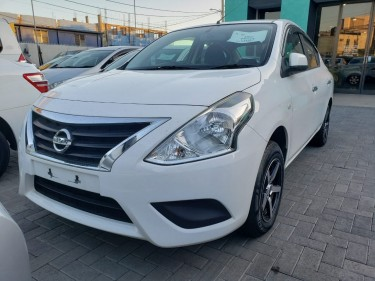 2015 Nissan Latio