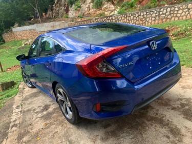2016 Honda Civic Ex Cars Kingston