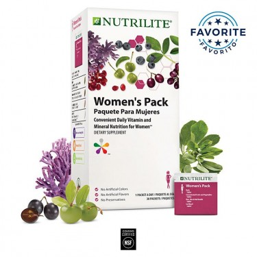 Nutrilite Products