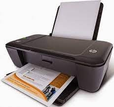 HP Deskjet J210A Printer