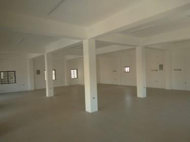 BARNETT STREET..COMMERCIAL BUILDING FOR RENT