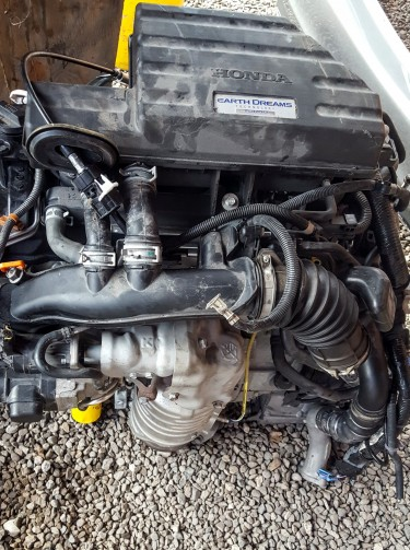 2018-2020 Honda Crv Parts New And Used
