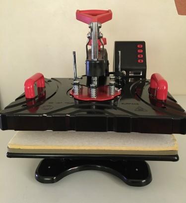 VIVOHOME 11 In 1 Heat Press Transfer Machine