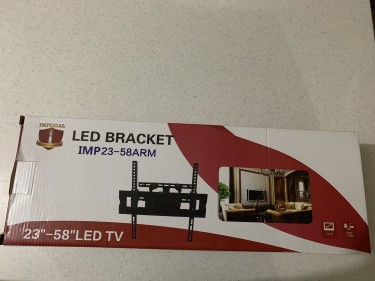 TV Mount 23 To 58 Inches