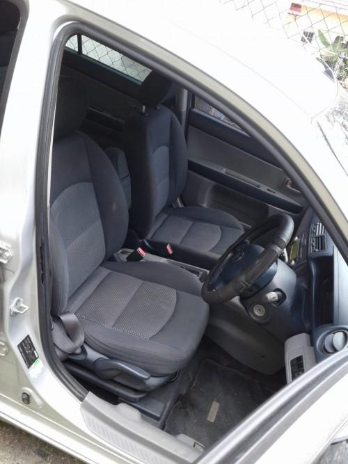 2004 Madza Demio For Sale In Good Driving Conditio