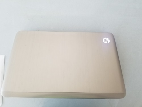 HP LAPTOP FOR IN EXCELLENT CONDITION