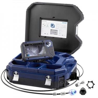 WOHLER VIS 700 HD / 700 PLUS HD Inspection Camera