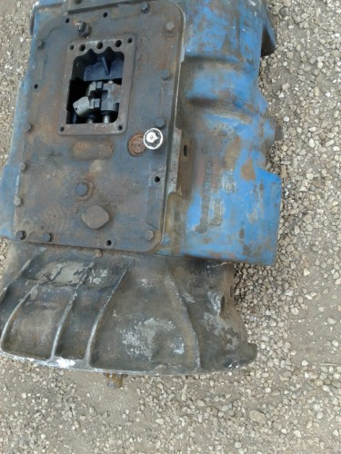 Eaton Fuller 15 Speed Gearbox