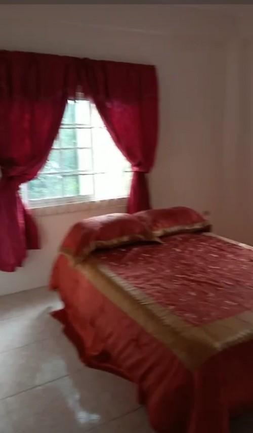 Furnished 1 Bedroom