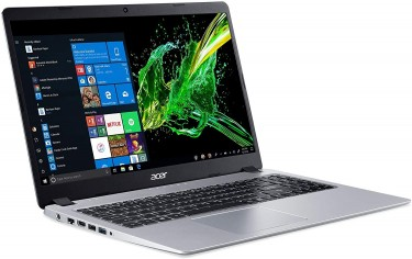 Acer Aspire 5 Slim Laptop, 15.6 Inches Full HD IPS