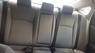 2017 Honda Civic TurboCharged