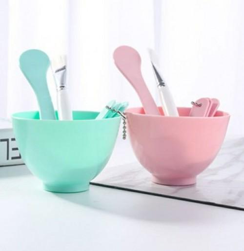 DIY Mask Bowl Sets