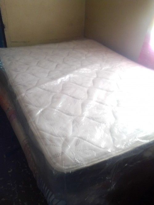 Bed And Base
