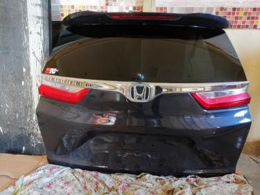 Honda CRV Used Tailgate And Bonnet