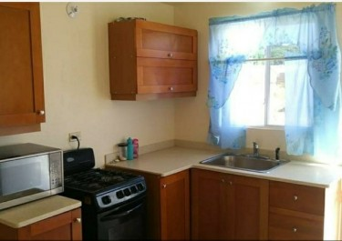 Furnished 2 Bedroom