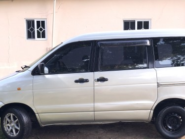 Noah For Sell 460000 Contact For More Picture