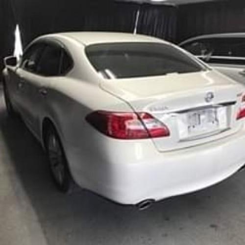 Nissan Fuga 250 GT $5,900 USD READY TO SHIP