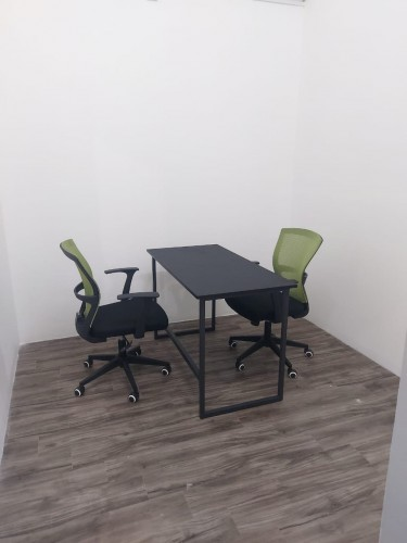 3 Office Spaces