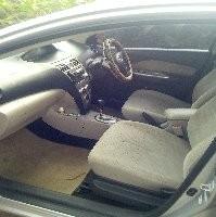 2008 Toyota Belta