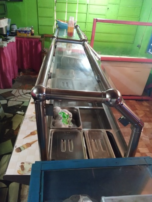 Steam Table( Food Warmer)