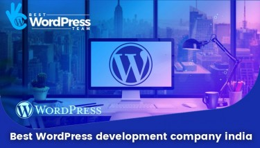 Custom WordPress Development Company India