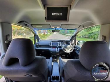 2012 Honda Spada