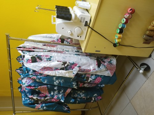 Sewing Job Work On Comission 33%