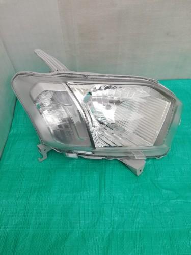 2015 Toyota Probox NSP160V Genuine Right Headlight