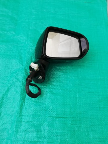 2009 Honda Stream RN6/7/8 Genuine Right Mirror