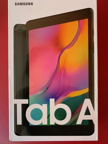 Sealed In Box 2019 Samsung Galaxy Tab A 8.0