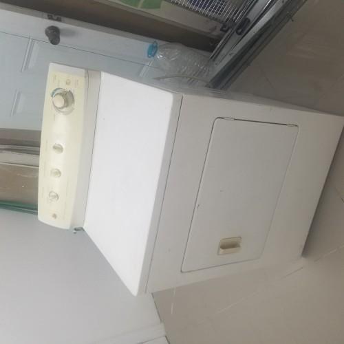 Used Dryer