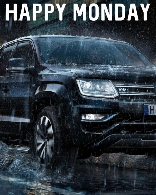 Parts For VW Amarok Coming Soon