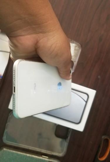 Iphone Xr 64gb No Face I.d
