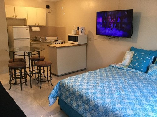 Wanted 1 Bedroom Studio For Sing Professional Male