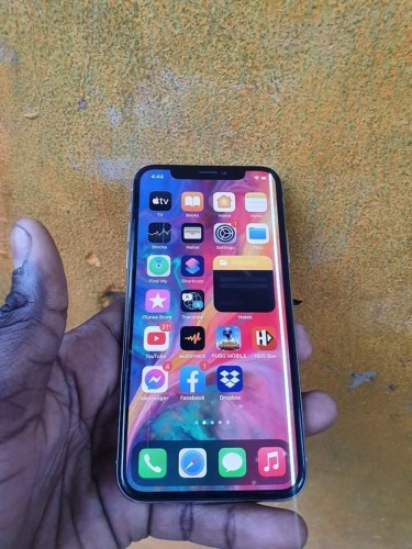 256 IPhone X Net L