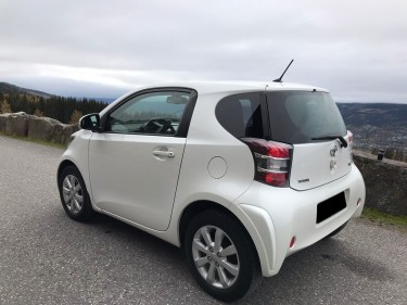 Toyota IQ IQ 1.0-68