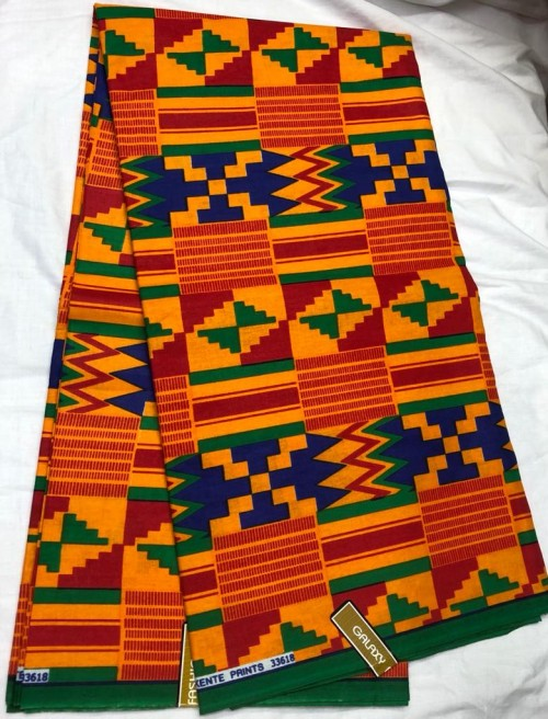 African Materials