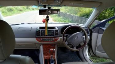 2005 Toyota Camry Singapore