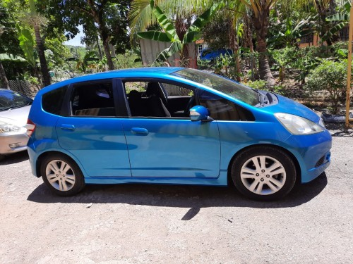 Honda Fit Excellent Condition Lady Drive 2011