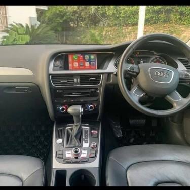 2014 Audi A4 2.0T Premium  2 Litre Turbocharged,