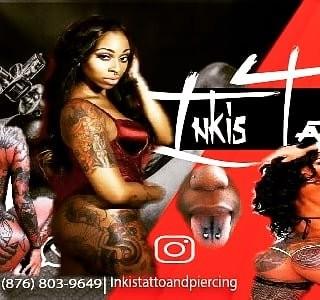Houses Call Tattoo