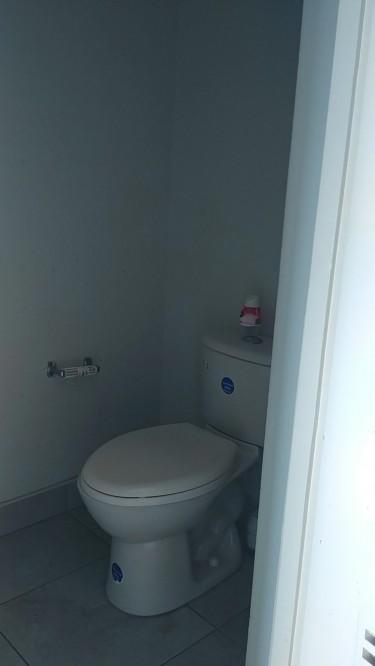 Unfurnished 2 Bedroom 2.5 Bath Townhouse