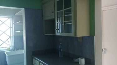 Unfurnished 2 Bedroom 2.5 Bath Townhouse